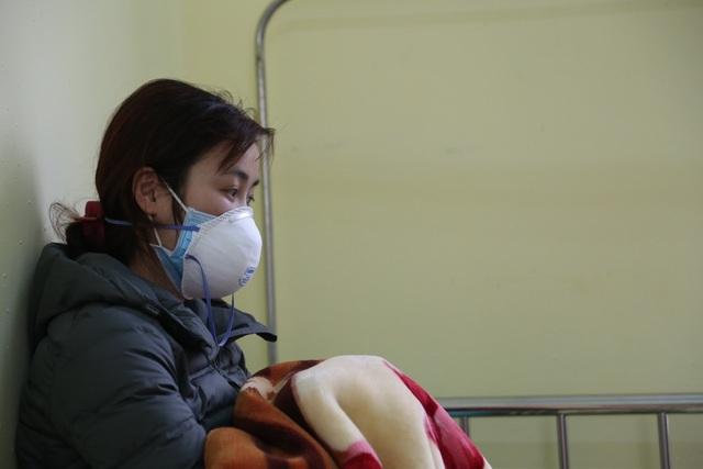 Vĩnh Phúc có hơn 500 trường hợp tiếp xúc gần với người nhiễm virus corona - 2