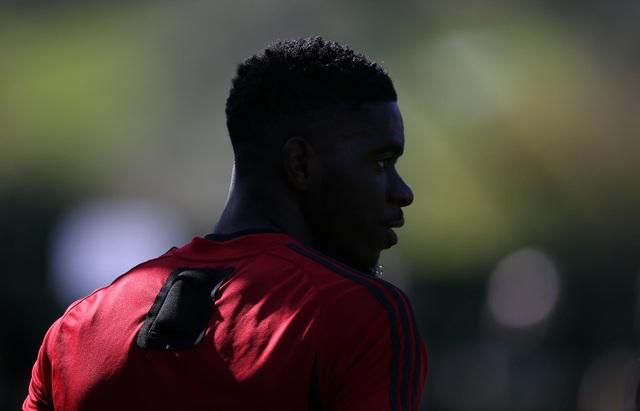 Man Utd có buổi tập đầu tiên tại Tây Ban Nha - 10