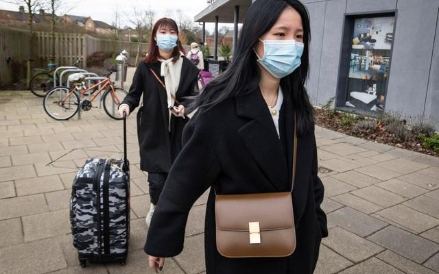 Khách sạn giấu nhẹm ca nghi nhiễm virus corona - 2