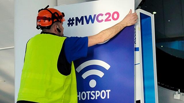 Thêm nhiều hãng công nghệ rút khỏi MWC 2020 vì coronavirus - 1