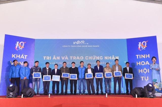 Inno Paints – Tiên phong cải cách thị trường sơn Việt Nam - 2