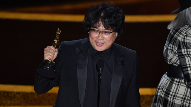 Oscar 2020: Ký sinh trùng nhận giải Phim xuất sắc và Đạo diễn xuất sắc - 8
