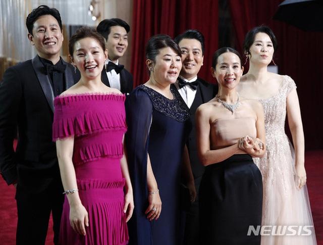 """Cho Yeo Jeong: Từ """"nữ hoàng cảnh nóng"""" tới nữ chính """"Ký sinh trùng"""" - 2"""