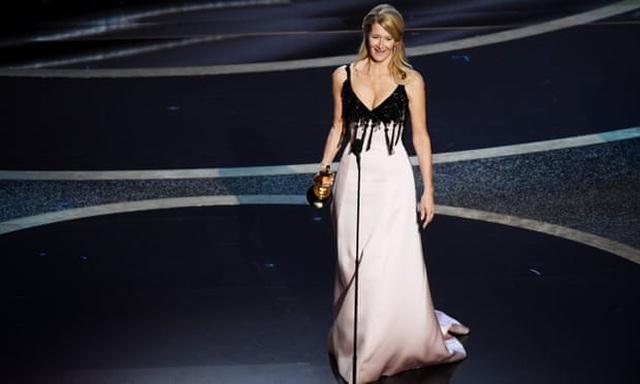 Oscar 2020: Ký sinh trùng nhận giải Phim xuất sắc và Đạo diễn xuất sắc - 16
