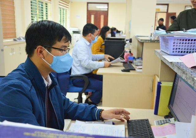 Phòng chống dịch bệnh virus corona tại nơi làm việc: Cần lưu ý những gì? - 1