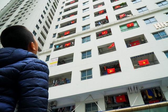 Thu nhập 20 triệu/ tháng, vợ chồng trẻ vẫn không dám mơ… mua nhà Hà Nội - 1