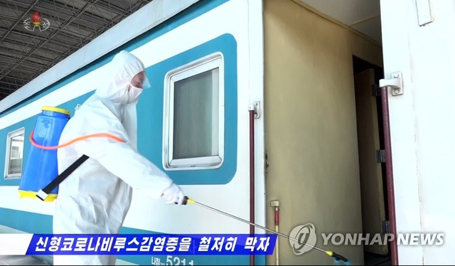 Những lá chắn phòng vệ giúp Triều Tiên đứng vững trước virus corona - 1