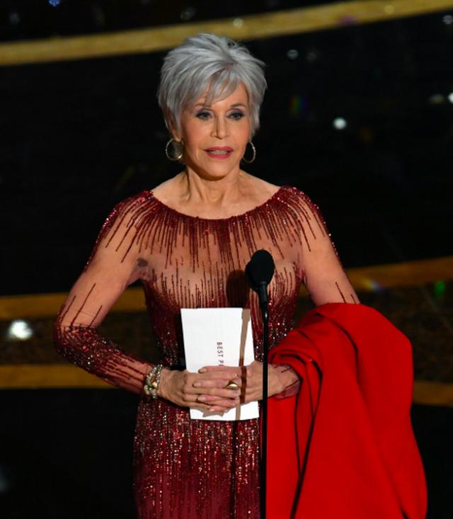 Oscar 2020: Ký sinh trùng nhận giải Phim xuất sắc và Đạo diễn xuất sắc - 1