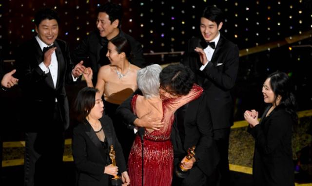 Oscar 2020: Ký sinh trùng nhận giải Phim xuất sắc và Đạo diễn xuất sắc - 5
