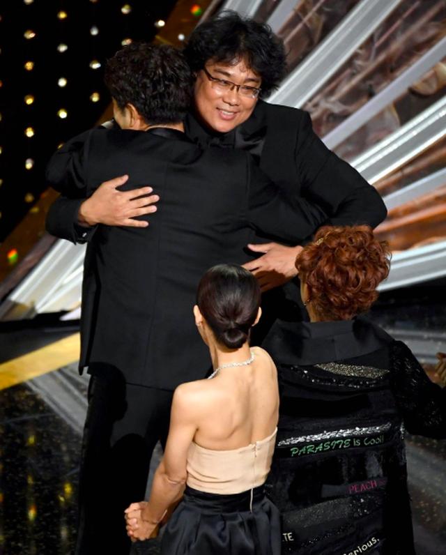 Oscar 2020: Ký sinh trùng nhận giải Phim xuất sắc và Đạo diễn xuất sắc - 3