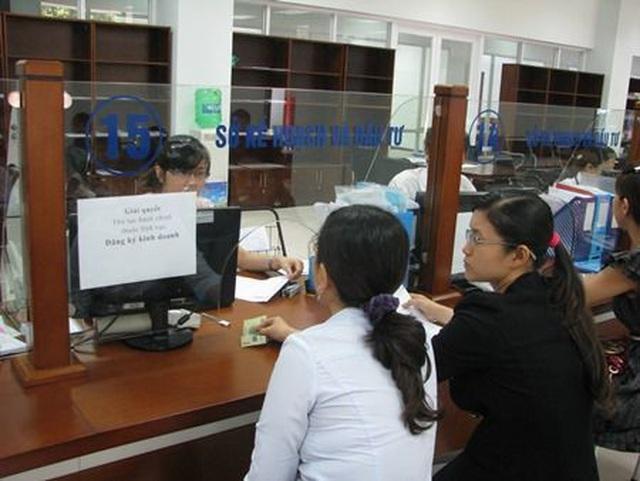 """Đà Nẵng: """"Ngồi nhà"""" vẫn có thể đăng ký thành lập doanh nghiệp - 1"""