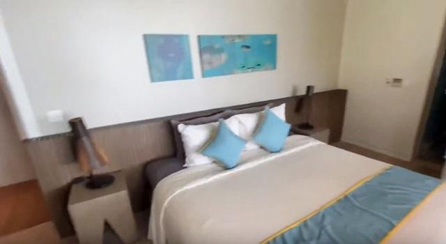 Cận cảnh biệt thự triệu đô bên bờ biển của gia đình Thu Minh - 11