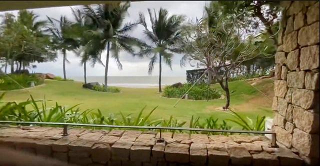 Cận cảnh biệt thự triệu đô bên bờ biển của gia đình Thu Minh - 8