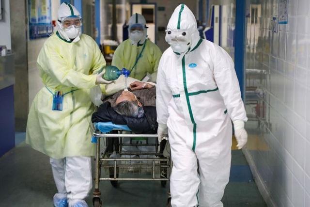 Ít nhất 500 nhân viên y tế Vũ Hán nhiễm virus corona - 2