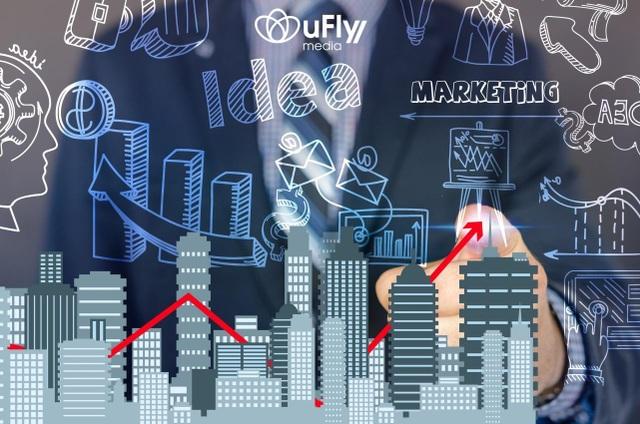 Khai phá trọn vẹn sức mạnh của marketing trong ngành bất động sản - 3