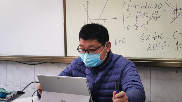 Học sinh Trung Quốc sợ kỳ thi gaokao hơn cả... virus corona - 1