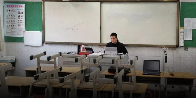 Học sinh Trung Quốc sợ kỳ thi gaokao hơn cả... virus corona - 2