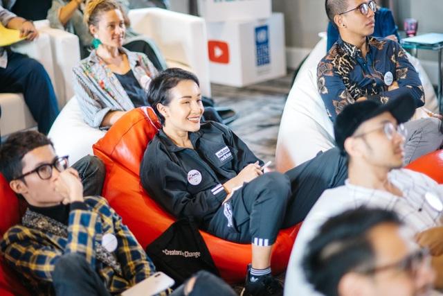 Youtube chính thức công bố 3 đại sứ sáng tạo thay đổi người Việt - 2