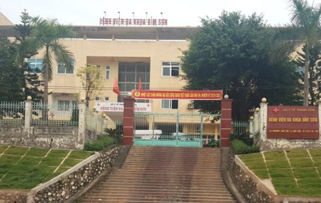 Giám đốc bệnh viện không họp phòng chống dịch corona là do lỗi đường truyền - 1