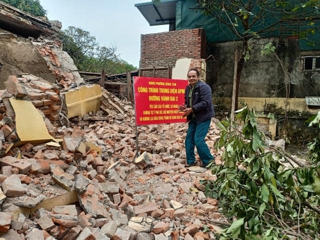 Trạm phát sóng Bạch Mai bị phá dỡ ngay trước ngày lập hồ sơ di tích - 21