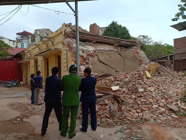 Trạm phát sóng Bạch Mai bị phá dỡ ngay trước ngày lập hồ sơ di tích - 14