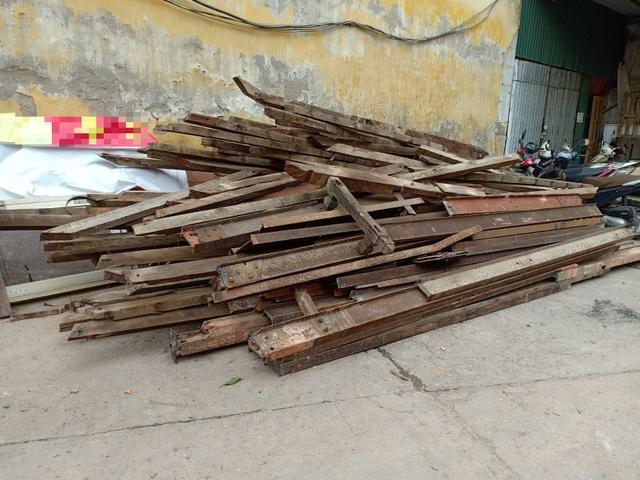 Trạm phát sóng Bạch Mai bị phá dỡ ngay trước ngày lập hồ sơ di tích - 12
