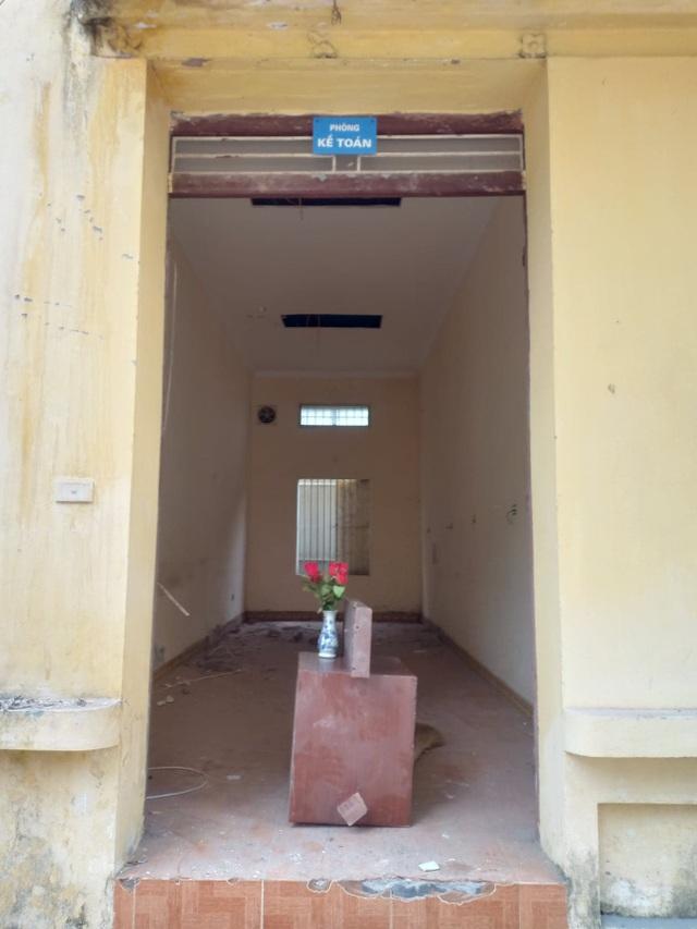 Trạm phát sóng Bạch Mai bị phá dỡ ngay trước ngày lập hồ sơ di tích - 19