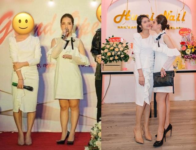 Bạn gái tin đồn của Quang Hải bị soi ảnh được tag khác xa ảnh tự đăng - 2