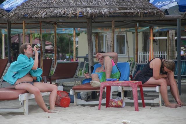 Du khách cảm thấy an toàn khi du lịch tại Đà Nẵng - 7