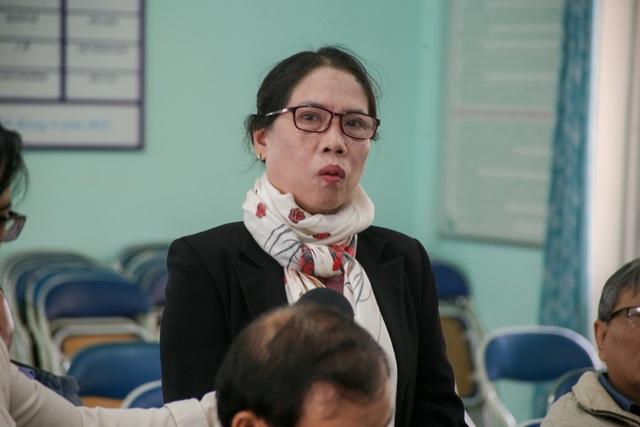 Hàng trăm hộ dân sống dở chết dở quanh hồ nước ô nhiễm tại Đà Nẵng - 3