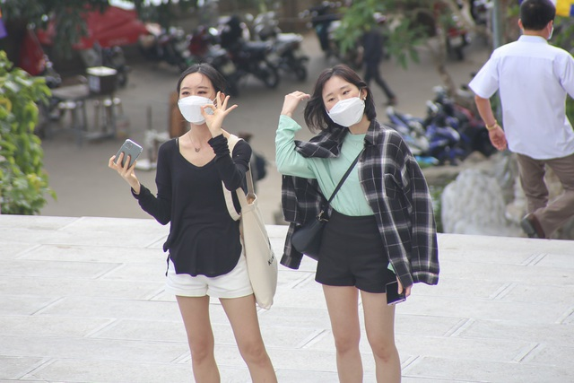 Du khách cảm thấy an toàn khi du lịch tại Đà Nẵng - 3