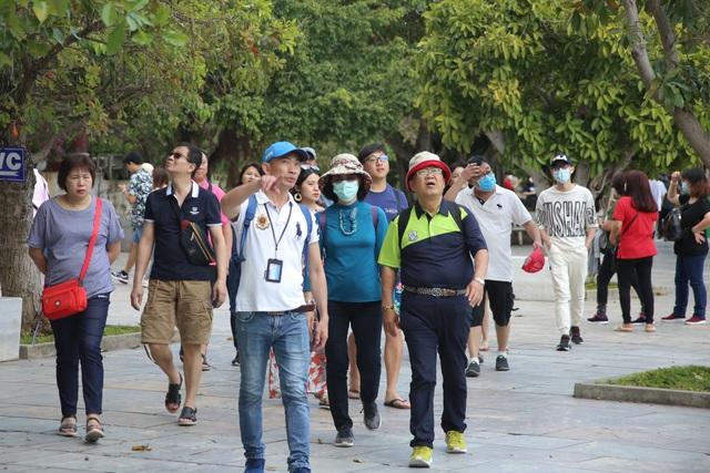 Du khách cảm thấy an toàn khi du lịch tại Đà Nẵng - 4
