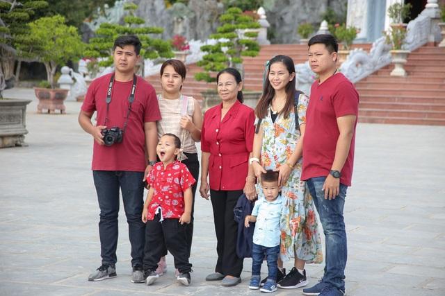 Du khách cảm thấy an toàn khi du lịch tại Đà Nẵng - 6
