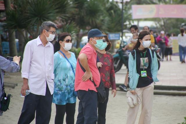Du khách cảm thấy an toàn khi du lịch tại Đà Nẵng - 8