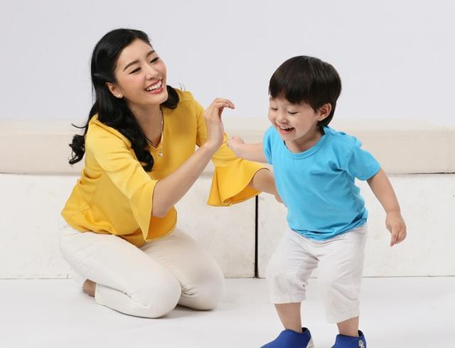 Bật mí bí quyết tăng cường sức đề kháng cho con trong mùa dịch bệnh! - 2