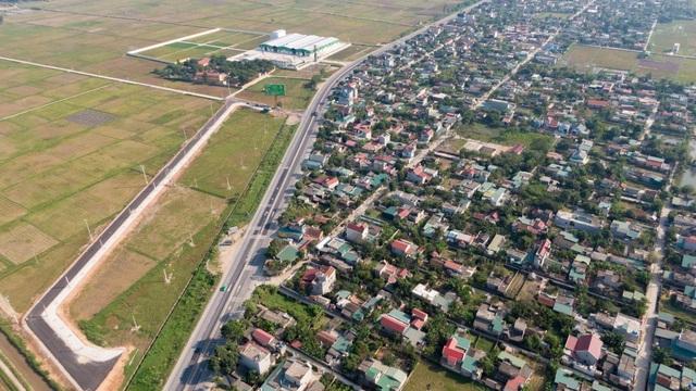 Bức tranh thị trường đất nền bất động sản Thanh Hóa đầu năm 2020 - 1