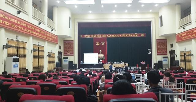 Bức tranh thị trường đất nền bất động sản Thanh Hóa đầu năm 2020 - 2