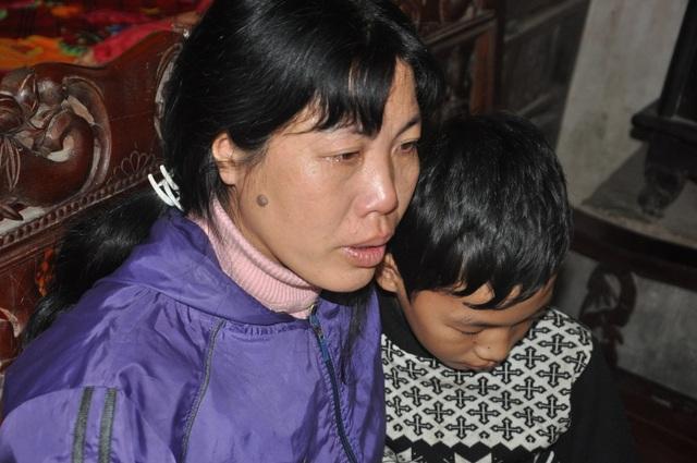 Tận cùng nỗi đau người phụ nữ như hoá điên khi chồng con lần lượt qua đời - 7