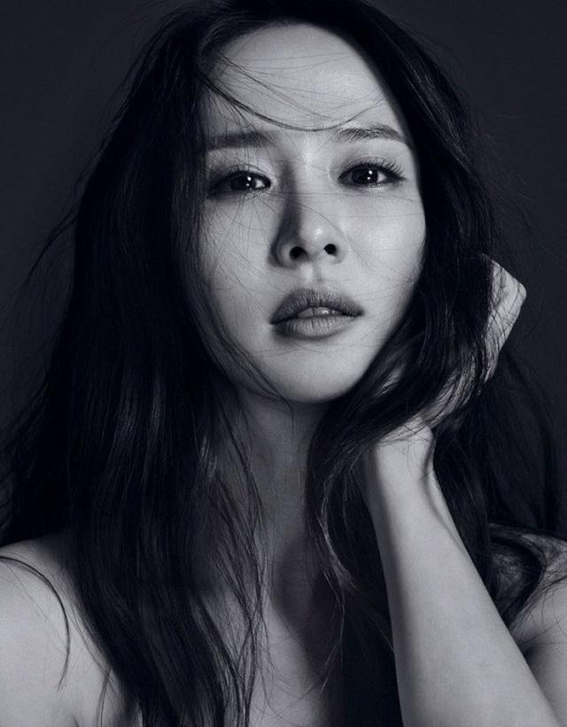 """Cho Yeo Jeong: Từ """"nữ hoàng cảnh nóng"""" tới nữ chính """"Ký sinh trùng"""" - 11"""