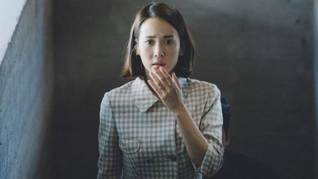 """Cho Yeo Jeong: Từ """"nữ hoàng cảnh nóng"""" tới nữ chính """"Ký sinh trùng"""" - 10"""