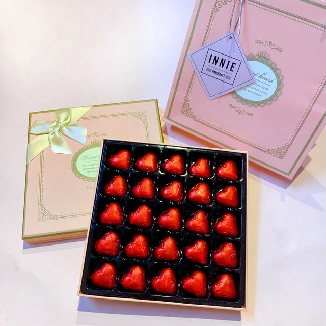 """Hàng Trung Quốc vắng bóng, chocolate Việt """"cháy"""" hàng mùa Valentine - 5"""