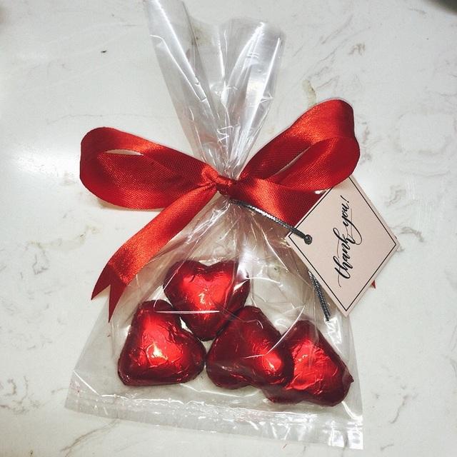 """Hàng Trung Quốc vắng bóng, chocolate Việt """"cháy"""" hàng mùa Valentine - 3"""