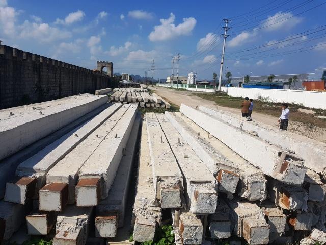 Ninh Bình: Ưu ái cho doanh nghiệp mượn của công… xây trụ sở công ty! - 2