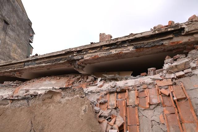 Trạm phát sóng Bạch Mai bị phá dỡ ngay trước ngày lập hồ sơ di tích - 2