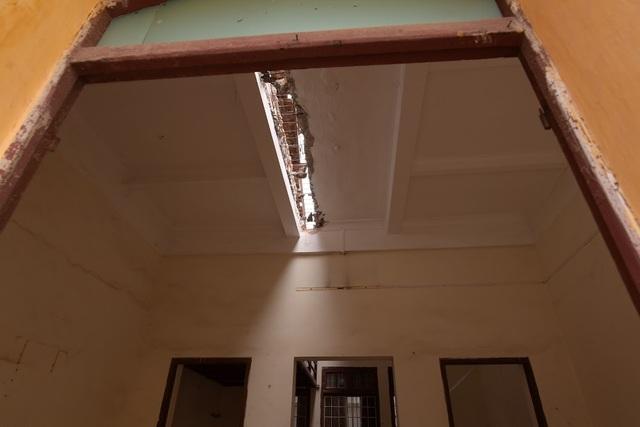 Trạm phát sóng Bạch Mai bị phá dỡ ngay trước ngày lập hồ sơ di tích - 16