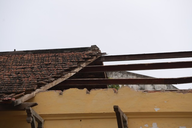 Trạm phát sóng Bạch Mai bị phá dỡ ngay trước ngày lập hồ sơ di tích - 5