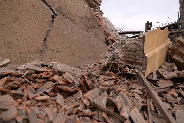 Trạm phát sóng Bạch Mai bị phá dỡ ngay trước ngày lập hồ sơ di tích - 11