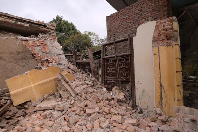 Trạm phát sóng Bạch Mai bị phá dỡ ngay trước ngày lập hồ sơ di tích - 9