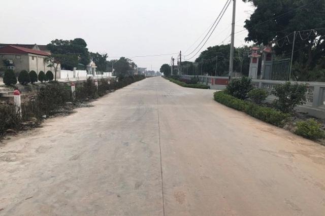 """Huyện Kim Sơn """"dính"""" hàng loạt sai phạm tại dự án 992 tỷ đồng - 1"""