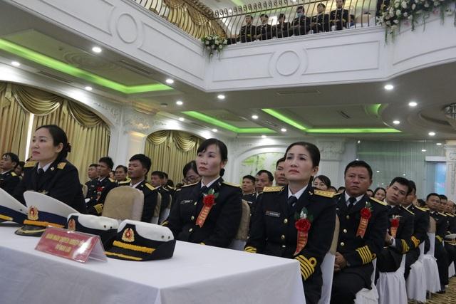 Quân chủng Hải quân: Tuyên dương quân nhân chuyên nghiệp - 9